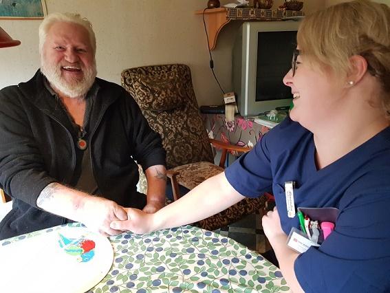 mötesplatser för äldre i reftele