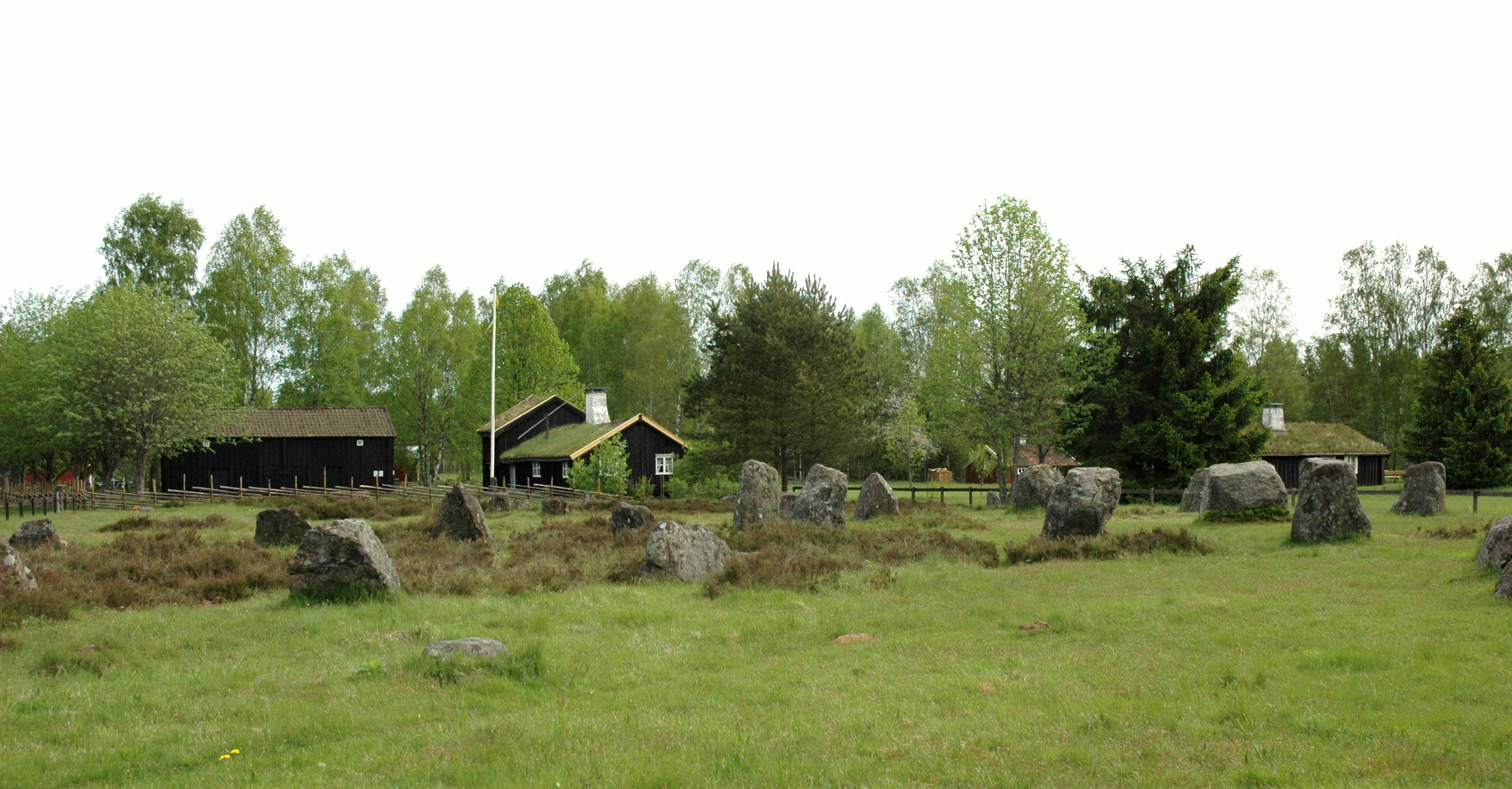 Kommunens historia Gislaved se